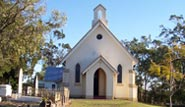 St Matthew's Church - Mitchelton
