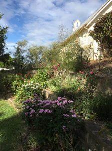 St Matthews Memorial Garden
