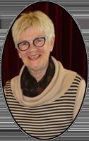 Rev'd Jenny Simson