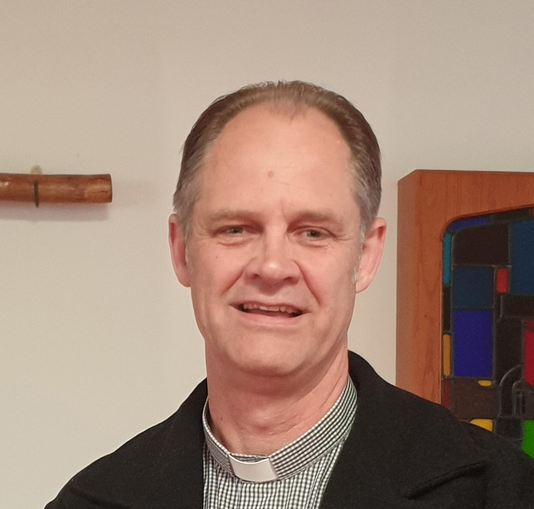 Rev'd Stephen Briggs